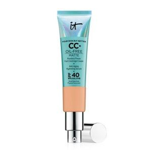 It Cosmetics CC Cream Full Coverage